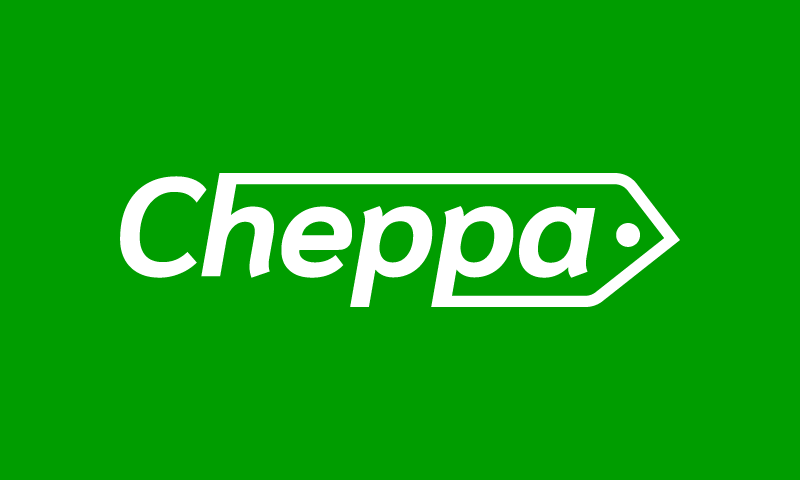 Cheppa - Logistics company name for sale