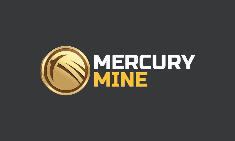 Mercurymine - Mining company name for sale