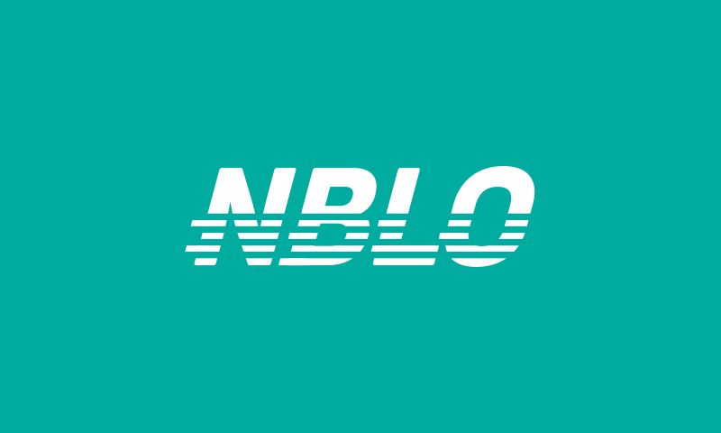 Nblo - Business startup name for sale