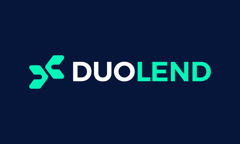 duolend logo