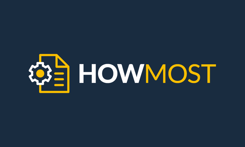 Howmost - Exercise company name for sale