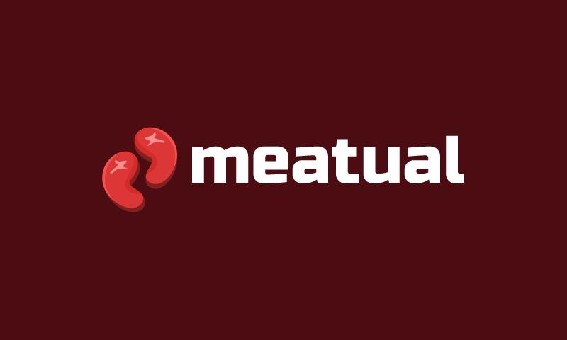 Meatual