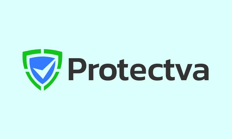 Protectva - Security brand name for sale