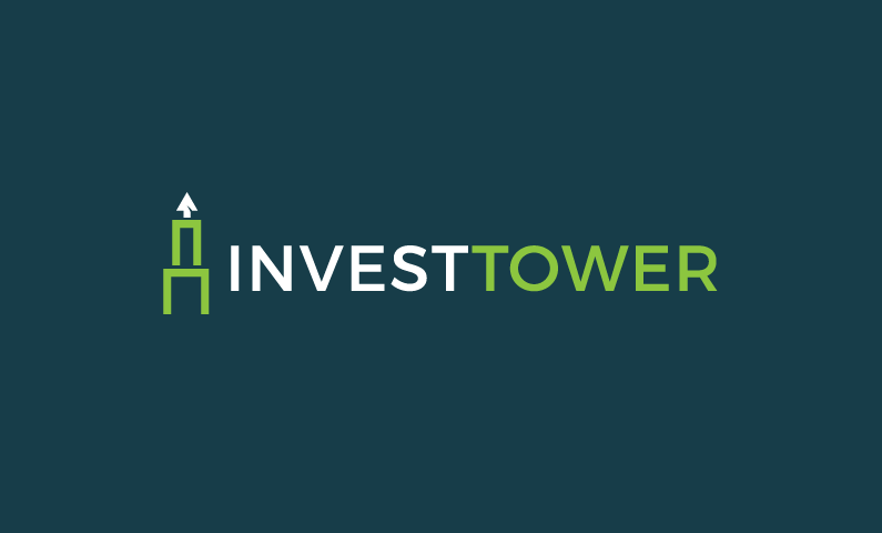 Investtower - Investment domain name for sale