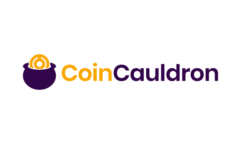 Coincauldron - Cryptocurrency product name for sale