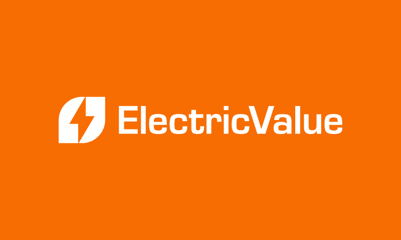 Electricvalue - Energy domain name for sale