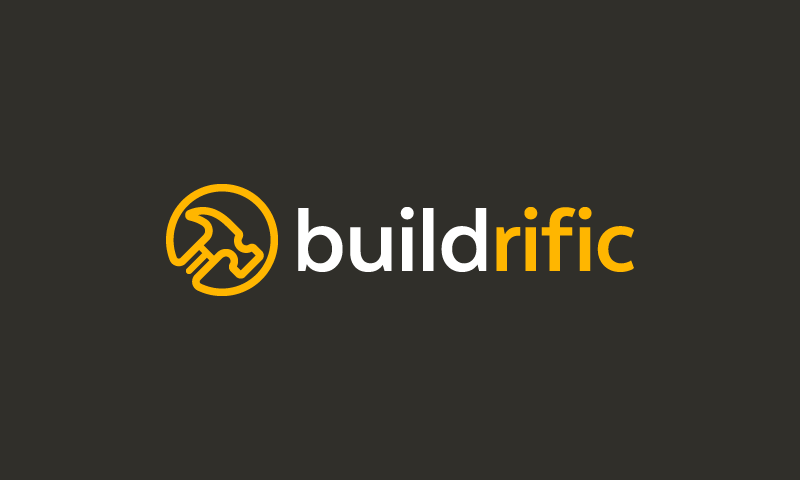 Buildrific - Architecture domain name for sale