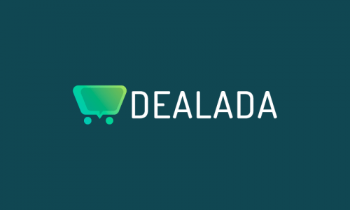 Dealada - Sales promotion product name for sale