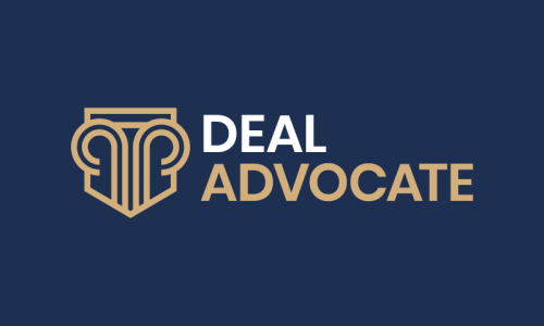 Dealadvocate - Sales promotion domain name for sale