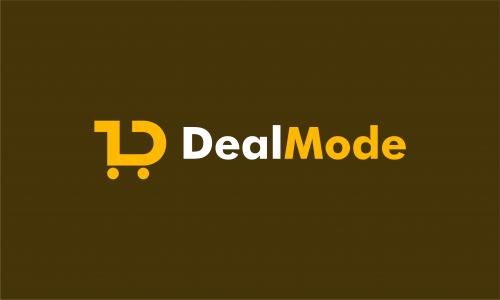 Dealmode - Consumer goods startup name for sale