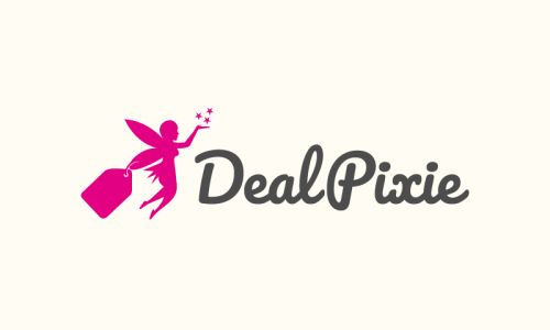Dealpixie - Price comparison startup name for sale