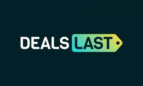 Dealslast - Technology company name for sale