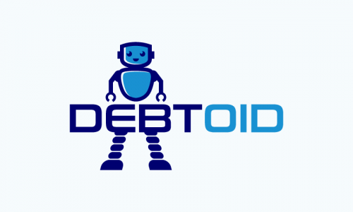 Debtoid - Payment domain name for sale
