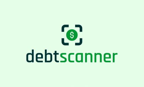 Debtscanner - Loans business name for sale