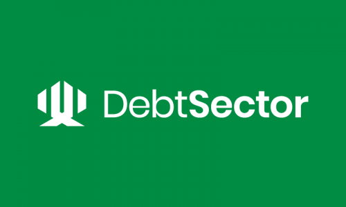 Debtsector - Finance brand name for sale