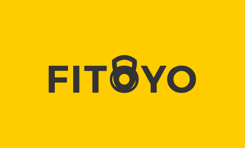 Fitoyo - Fitness business name for sale