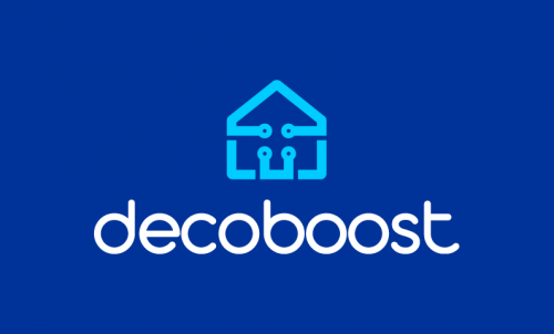 Decoboost - Technology business name for sale