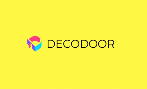 Decodoor - Business brand name for sale