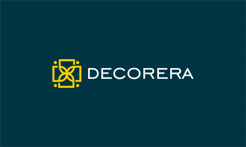 Decorera - Fashion startup name for sale