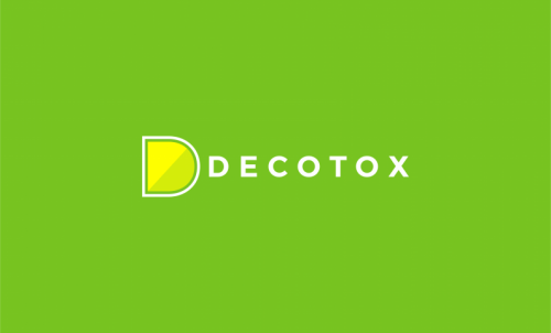 Decotox - Contemporary brand name for sale