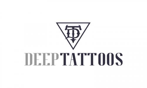 Deeptattoos - Media domain name for sale