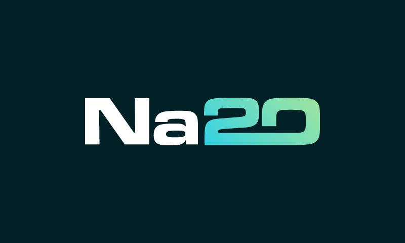 Na20 - Business brand name for sale