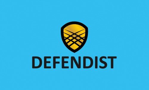 Defendist - AI company name for sale