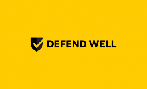 Defendwell - Security startup name for sale
