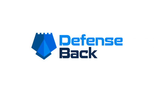 Defenseback - Security company name for sale