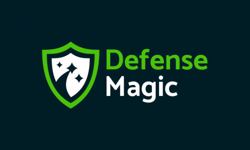 Defensemagic - E-commerce business name for sale