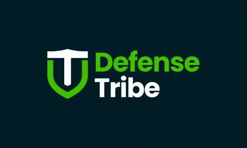 Defensetribe - Security startup name for sale