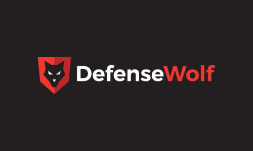 Defensewolf - Security company name for sale