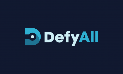 Defyall - Media product name for sale