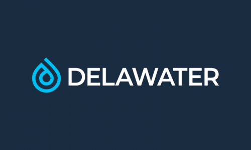 Delawater - Business startup name for sale