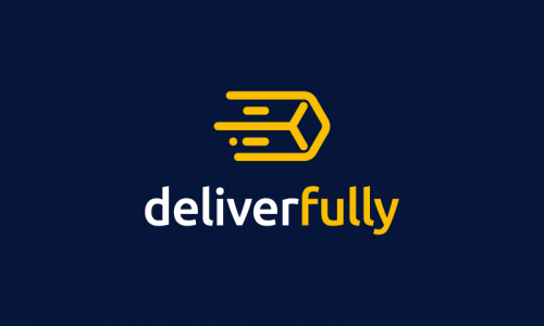Deliverfully - Business brand name for sale