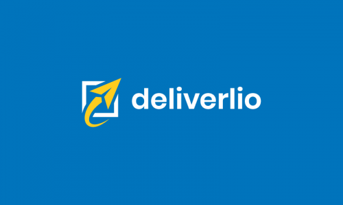 Deliverlio - Travel product name for sale