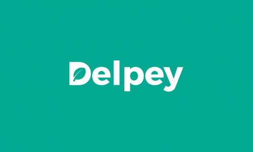 Delpey - Business company name for sale