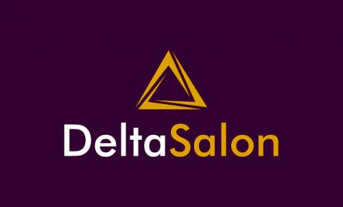 Deltasalon - Fashion brand name for sale