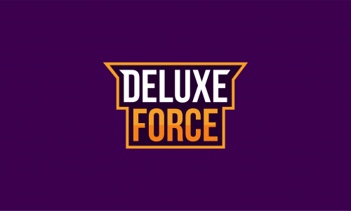 Deluxeforce - Exclusive domain name for sale