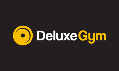 Deluxegym - Exercise business name for sale