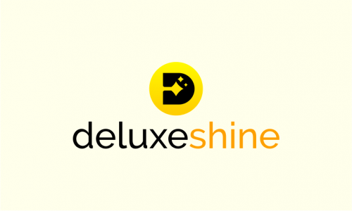 Deluxeshine - E-commerce product name for sale