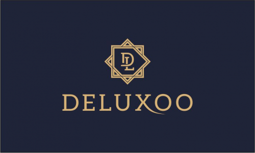 Deluxoo - Retail product name for sale
