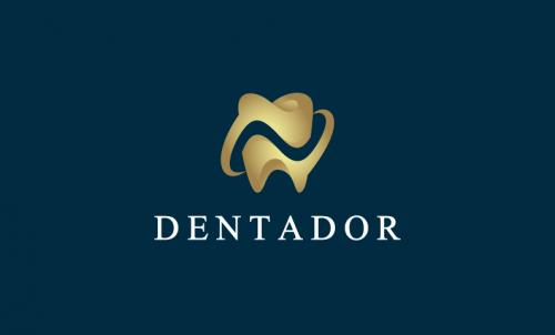 Dentador - Dental care business name for sale