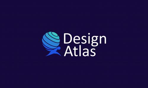 Designatlas - Design domain name for sale