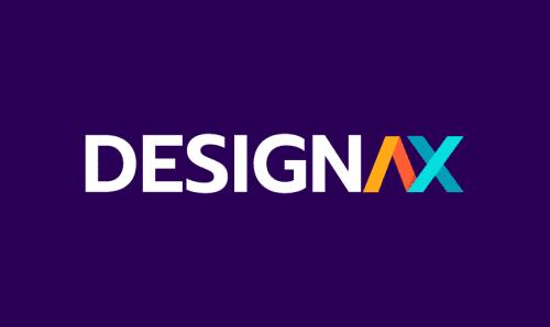 Designax - Design business name for sale