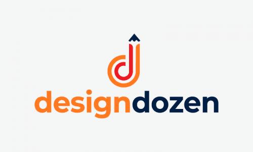 Designdozen - Interior design brand name for sale