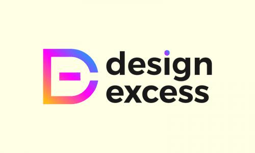 Designexcess - Interior design business name for sale