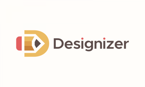 Designizer - Marketing business name for sale