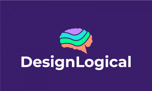Designlogical - Design business name for sale