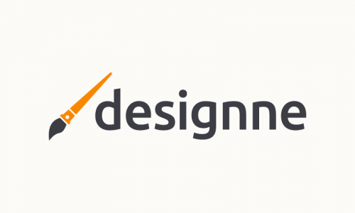 Designne - Design business name for sale